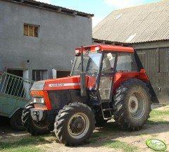 Traktor Ursus 914