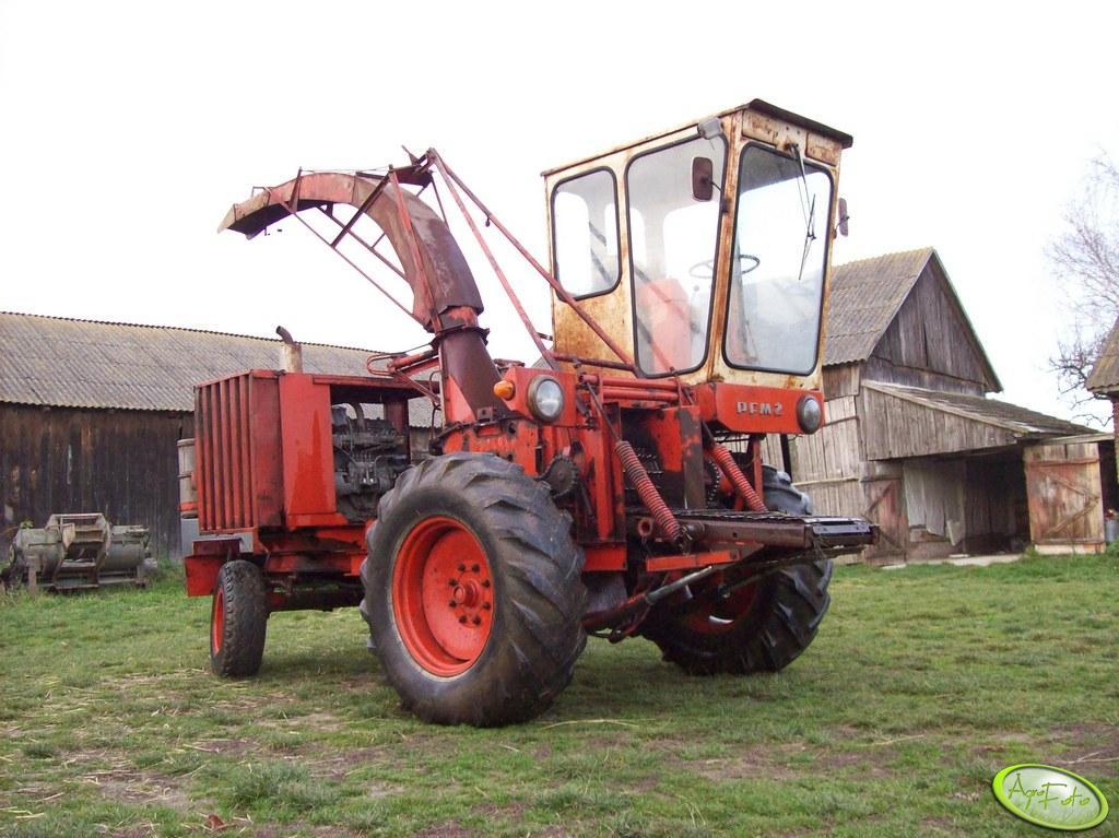 PFMŻ Z320