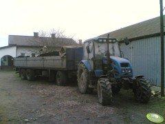 Ciągnik rolniczy Pronar 82A
