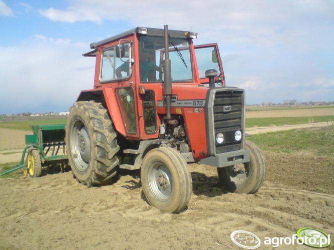 traktor finn
