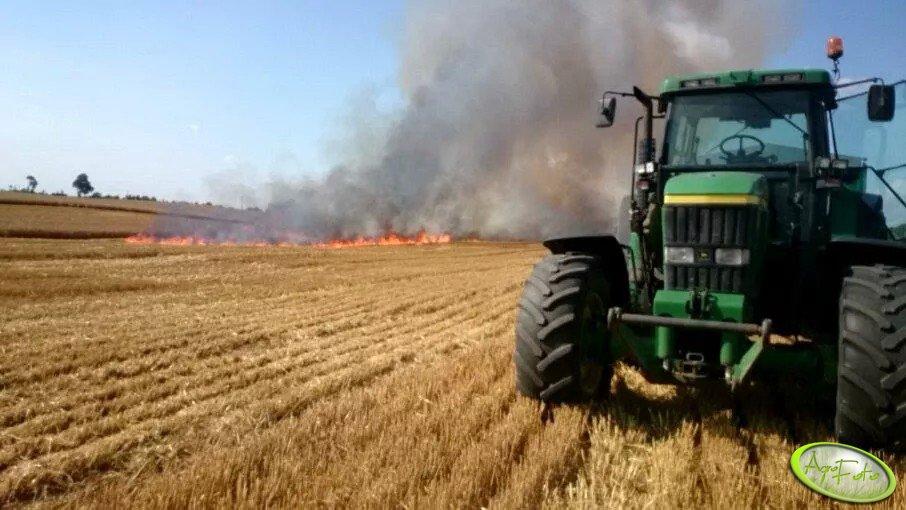 Rolnik – zawód szczególnie (nie)bezpieczny