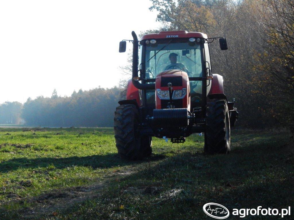 Prawo jazdy kategorii B wystarcza do prowadzenia ciągnika rolniczego