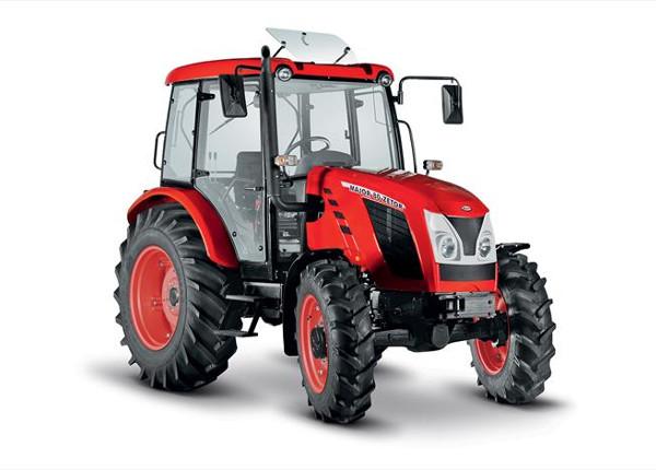 Zwycięzca konkursu KRUS na Bezpieczne Gospodarstwo Rolne otrzyma ciągnik ZETOR MAJOR 80