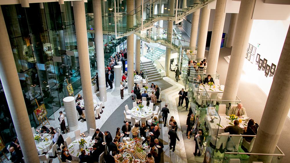 Gala jubileuszowa z okazji 30 - lecia SaMASZ