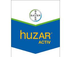 Skutecznie pokonaj chwasty z Huzar Activ firmy Bayer!
