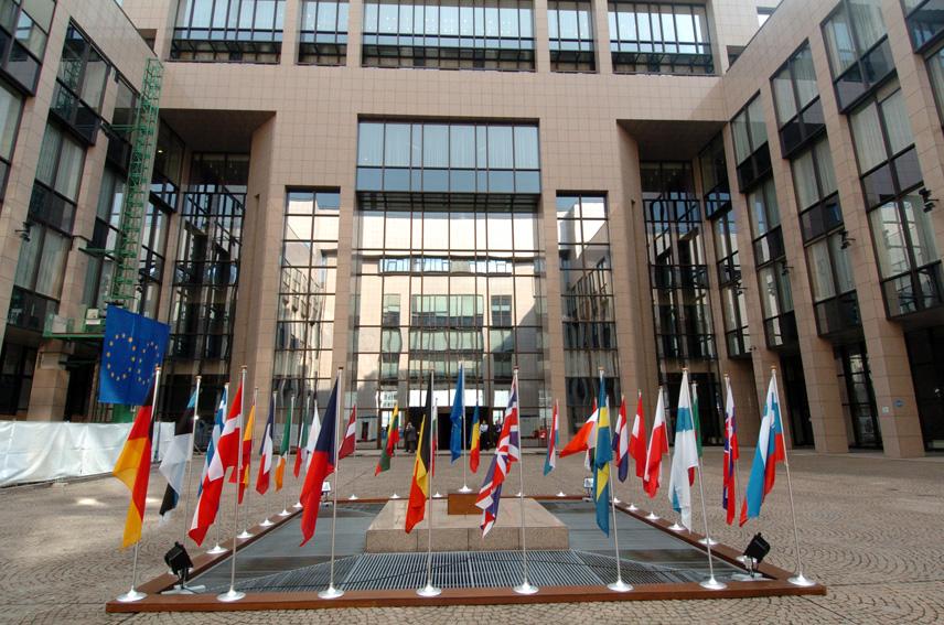 W Brukseli trwa posiedzenie Rady ds. Rolnictwa i Rybołówstwa
