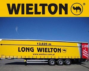 Wielton rozwija innowacyjność