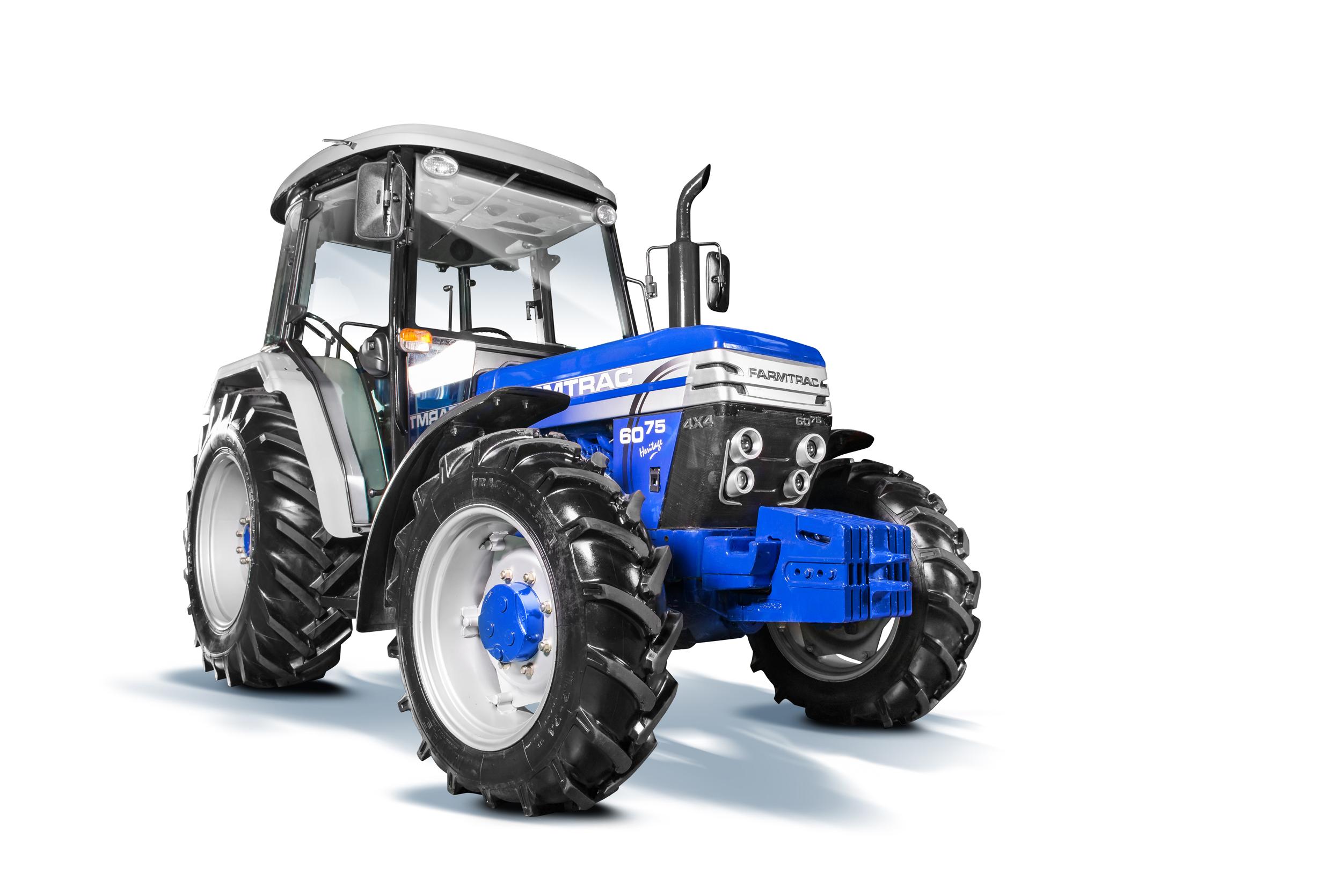 Innowacyjna oferta finansowania fabrycznego Farmtrac