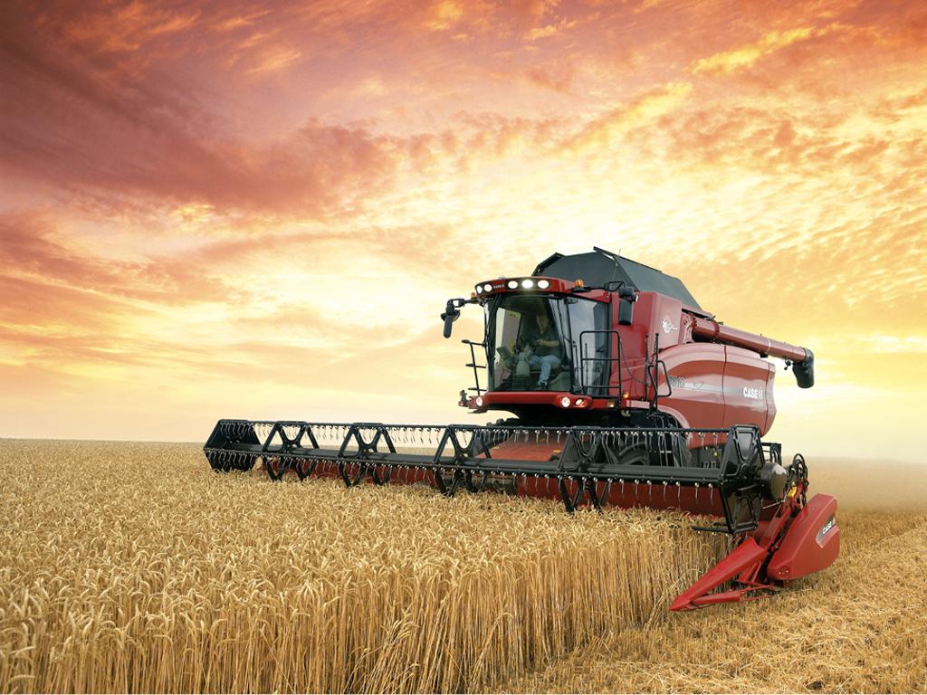 Targi Maszyn, Urządzeń i Technologii Rolniczych AGRILEVANTE
