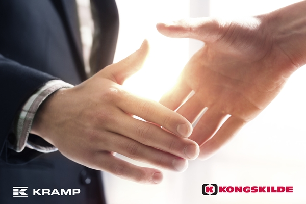 Kramp Group oraz Kongskilde Industries A/S łączą się!