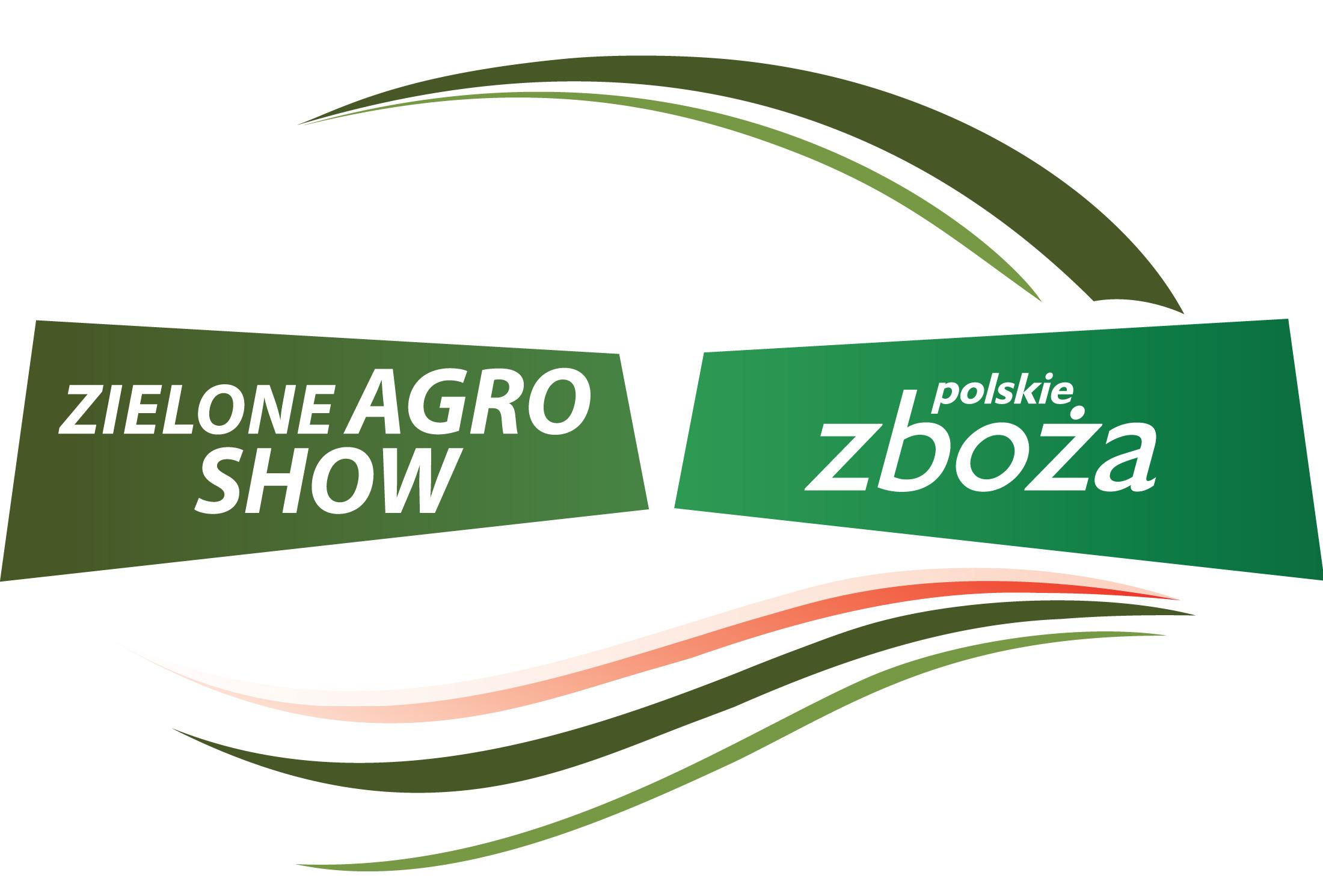 Zielone AgroShow