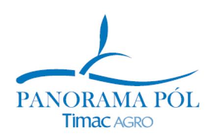 Panorama Pól Timac Agro Polska w Starym Luboszu