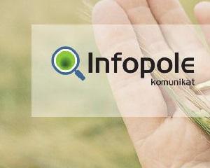 Komunikaty Infopole 2015 już uruchomione