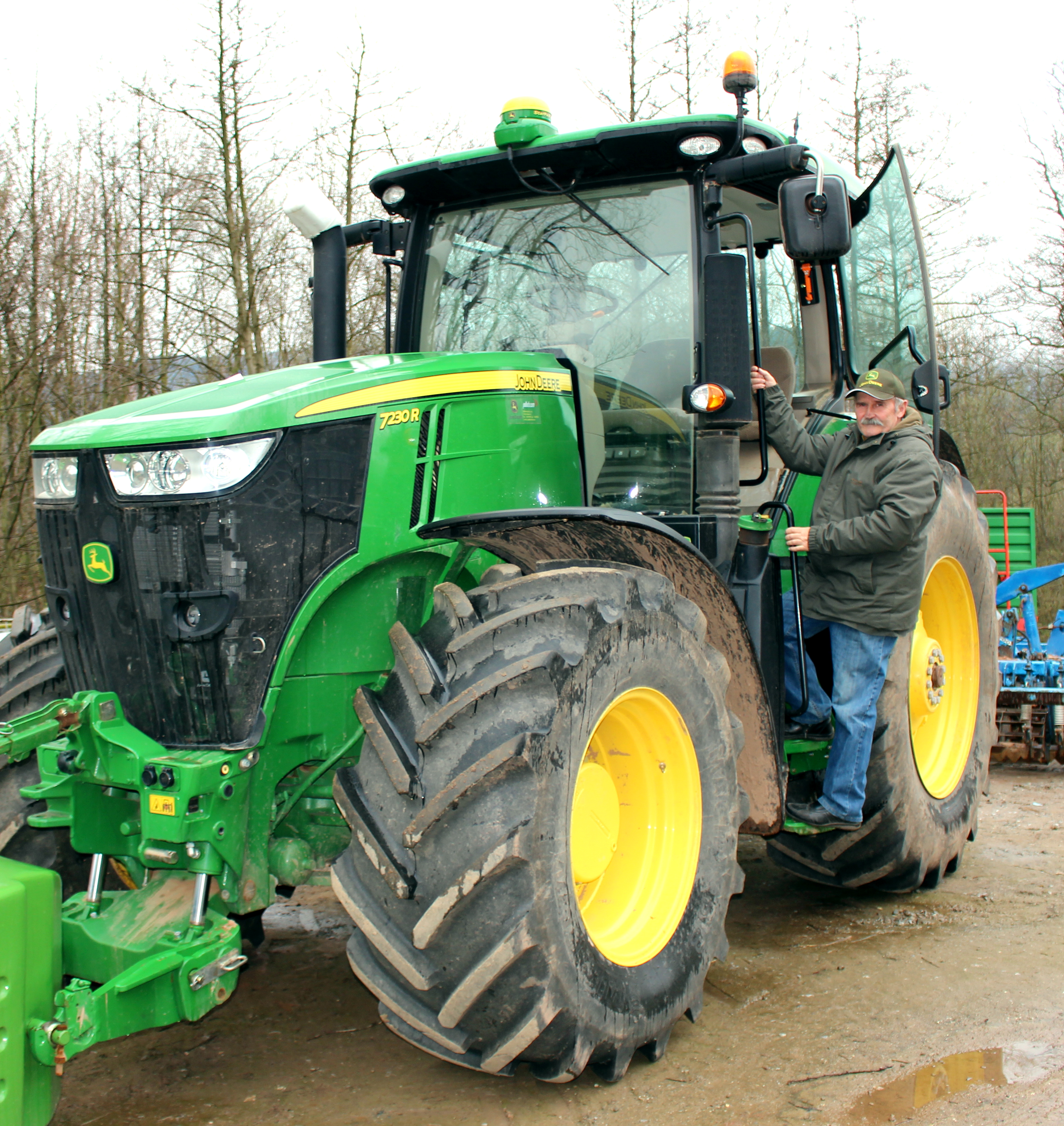 VitalFields ułatwia pracę rolnika