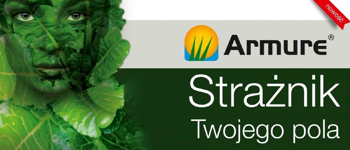 Nowość w ochronie buraka cukrowego – ARMURE®300EC
