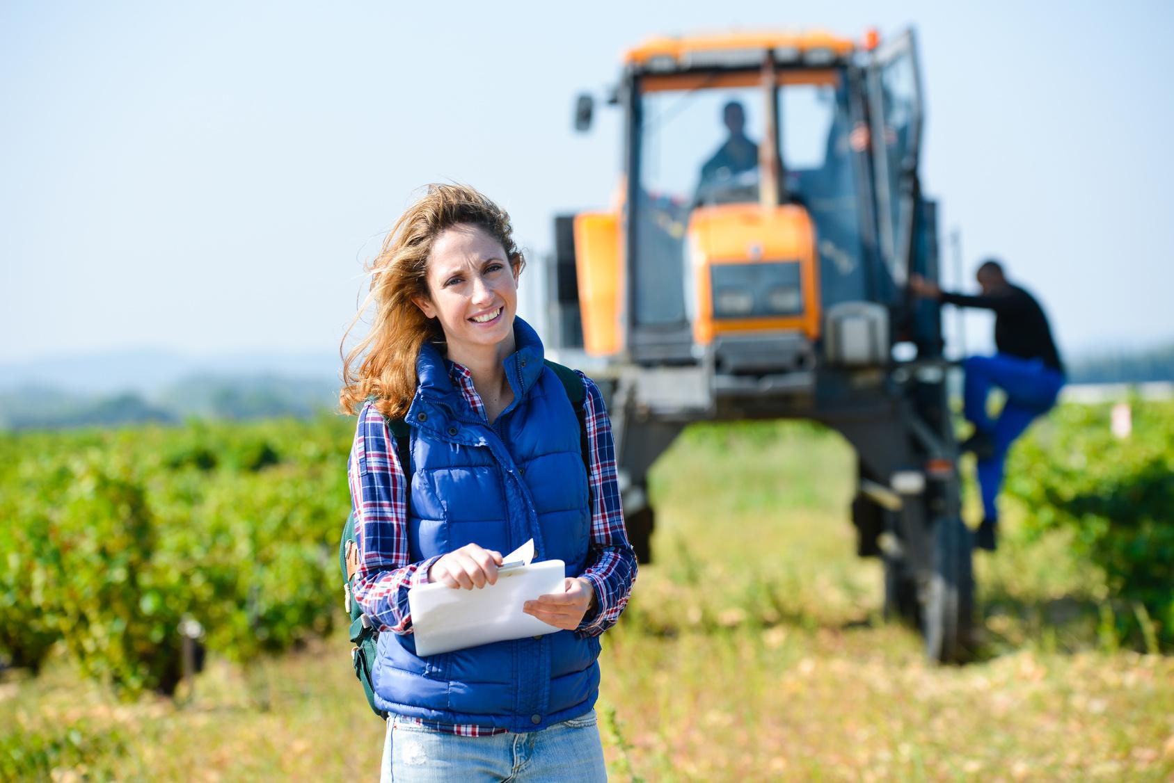 Kolejna dobra wiadomość dla młodych rolników!