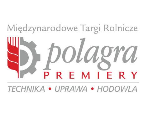 POLAGRA-PREMIERY 2016. Najnowocześniejsza technologia dla rolnictwa