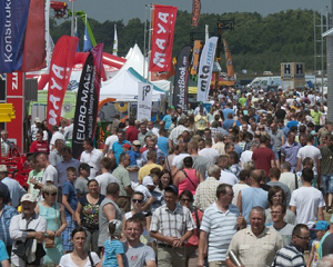 Opolagra – utrzymuje pozycję największej wystawy na otwartej przestrzeni w południowej Polsce