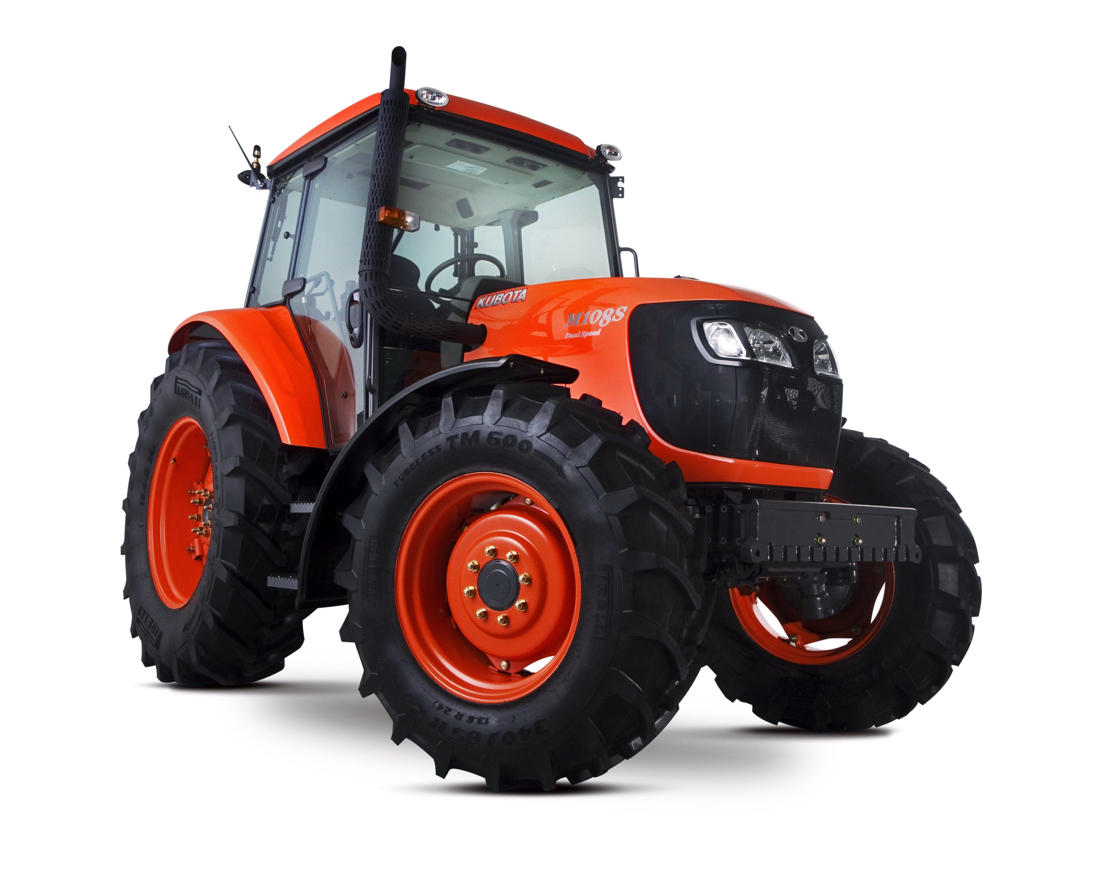 Nowe ciągniki rolnicze – zadowalające wyniki w lipcu.