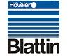 Blattin na EuroTier
