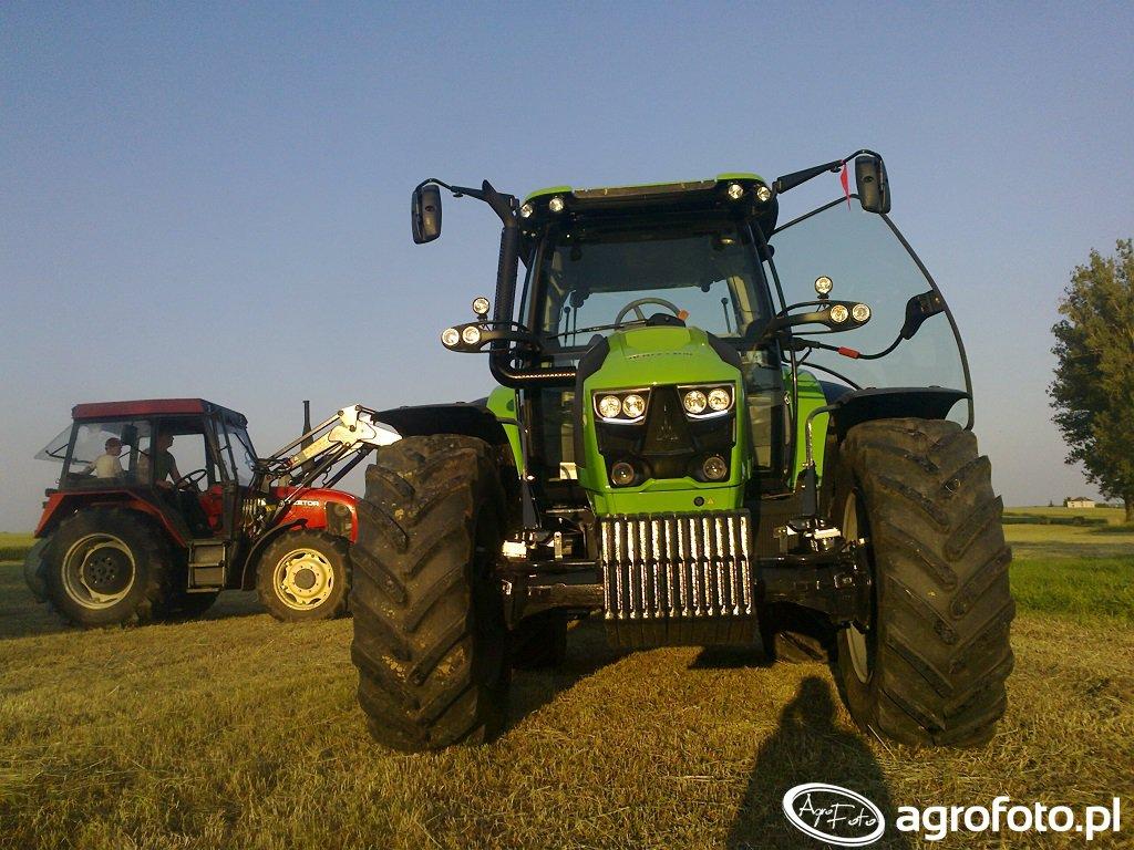 Czy ciągniki rolnicze będą musiały mieć ABS?