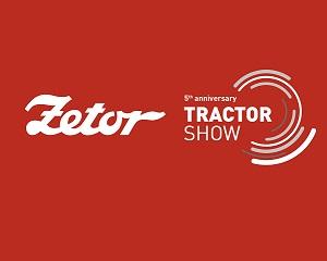 Wystartowała piąta edycja popularnego ZETOR TRACTOR SHOW