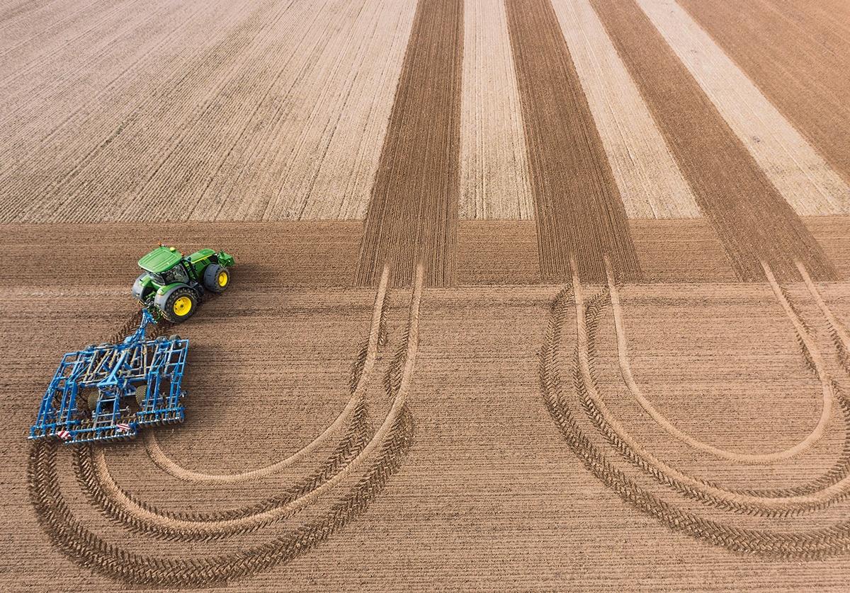 Nowoczesne rolnictwo kluczem do sukcesu