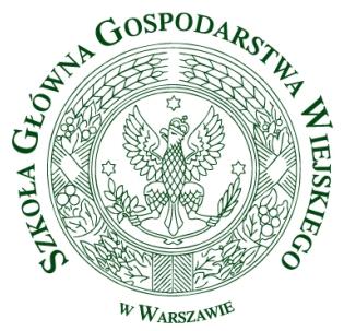 Jubileuszowy Zjazd Absolwentów SGGW