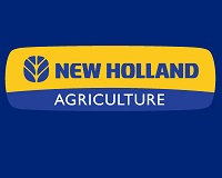 New Holland na AgroTech 2015