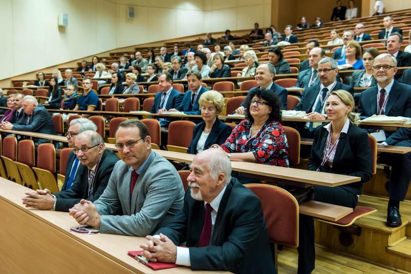 LXXX Zjazd Naukowy Polskiego Towarzystwa Zootechnicznego w Bydgoszczy