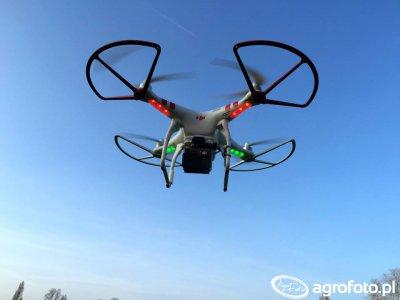 Czy korzystasz z drona w odpowiedni sposób?