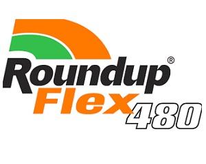 5l roundup flex480 unkrautvernichter round up 480 g l glyphosat flex top preis. Black Bedroom Furniture Sets. Home Design Ideas