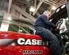 Ciągnik Case IH Magnum 380 CVX zdobywcą tytułu Tractor of The Year 2015