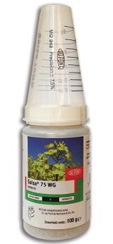Nowy herbicyd w rzepaku Salsa® 75 WG