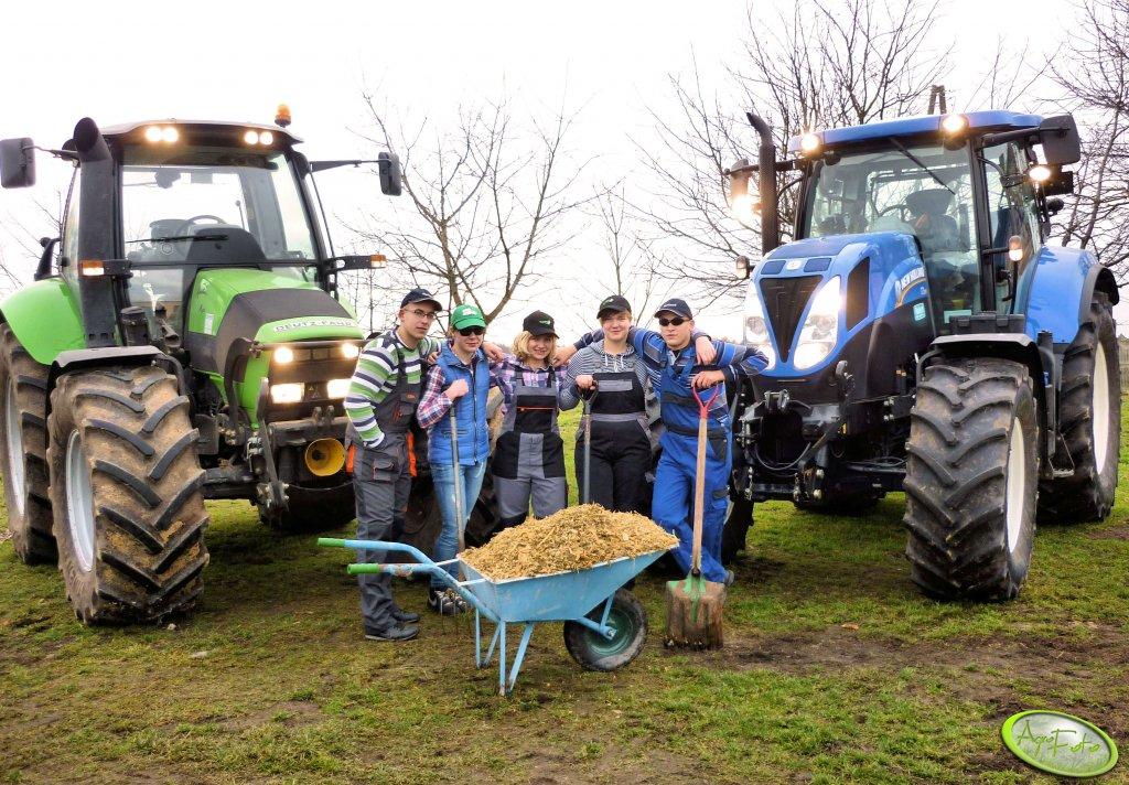Uwaga, młodzi rolnicy! Będą zmiany w naborze na PROW