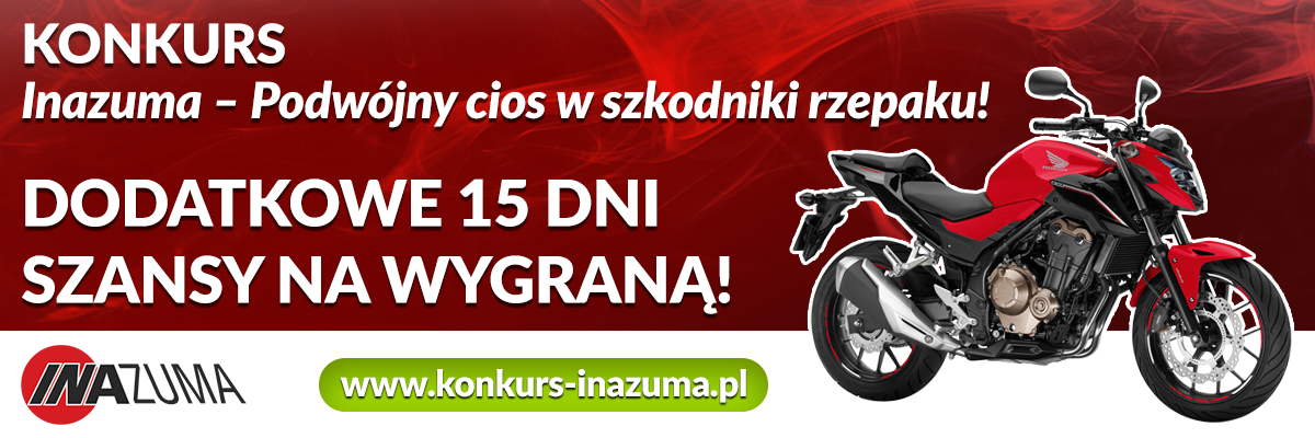 Konkurs Inazuma: dodatkowe 15 dni szansy na wygraną!