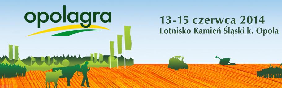 """Wyniki konkursu """"Opolagra 2014 oczami AgroFotowiczów"""""""