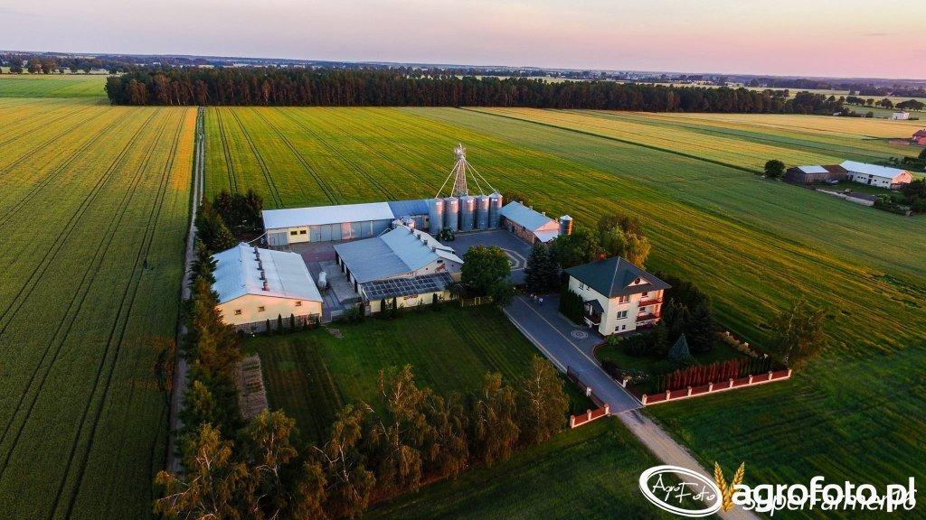 VitalFields teraz tańszy dla gospodarstw większych niż 40 ha!