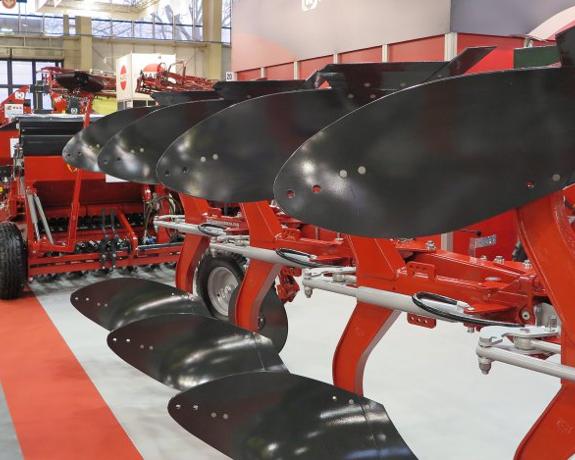 Trudniej o dotacje na zakup maszyn rolniczych