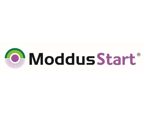 Nowa rejestracja Moddus Start