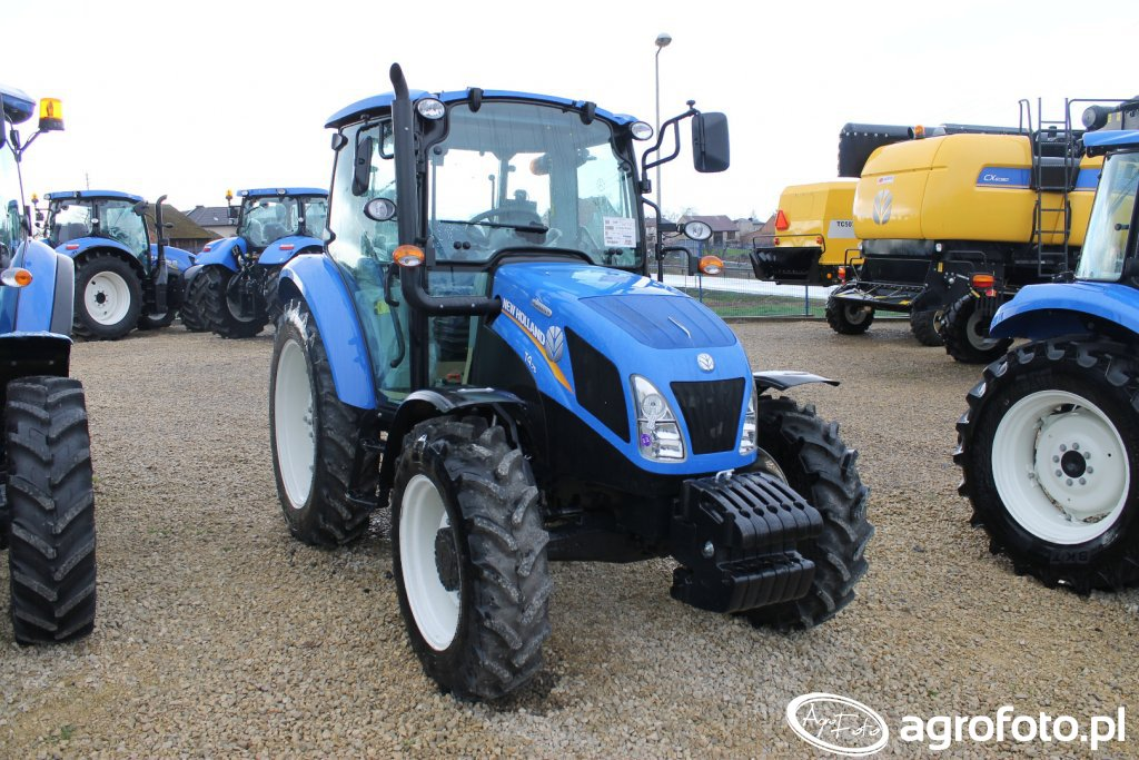 New holland obrazek fotka zdjecie photo for New holland 72 85