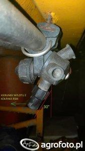 Korpus cebeco - problem z adapterem pod kołpak RSM