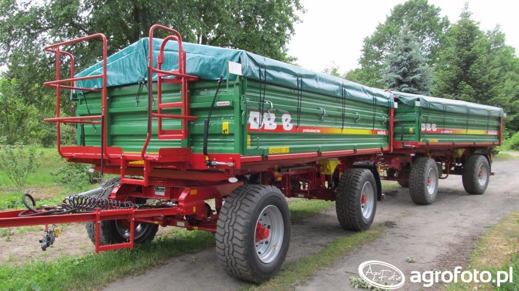 MetalTech DB8 x2 - Obrazek, fotka, zdjecie, photo ...