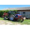Deutz-Fahr DX 4.50 + Doublet-Record & Nordsten Kulti-Seeder Thrige Agro