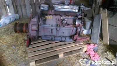 Silnik sw400 do Bizona