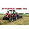 Zetor Proxima 85 + Pronar T653/2