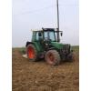Fendt Farmer 307c & Kverneland