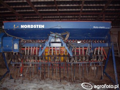 Nordsten Roto-matic CLM300