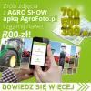 Konkurs AgroShow 2015