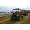 Ursus C-360 & MF 520 & Peugeot